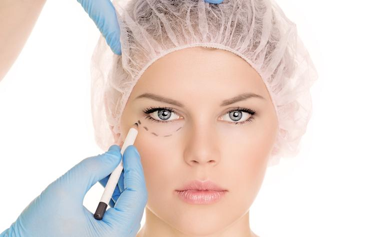 Eyelid Surgery In Islamabad, Rawalpindi, Peshawar & Pakistan