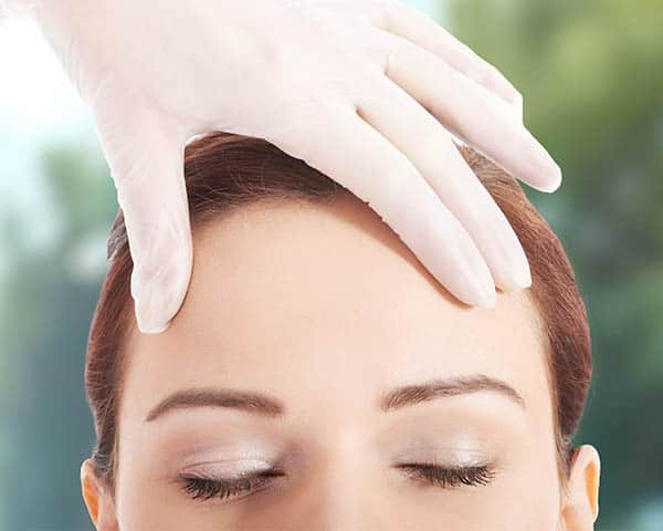 Forehead-Lifts in Islamabad, Rawalpindi, Peshawar & Pakistan