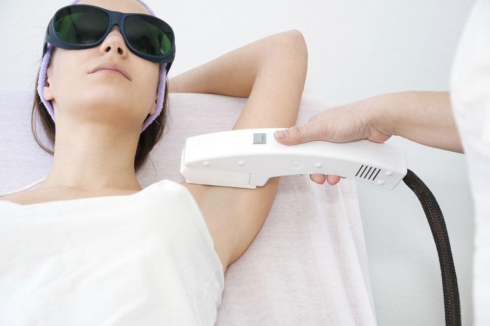Laser Hair Removal in Islamabad, Rawalpindi, Peshawar & Pakistan